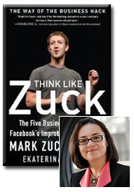 Think Like Zuck, Ekaterina